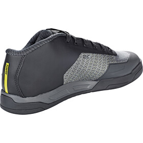 Mavic Deemax Pro Flat Chaussures Homme, black/magnet/black